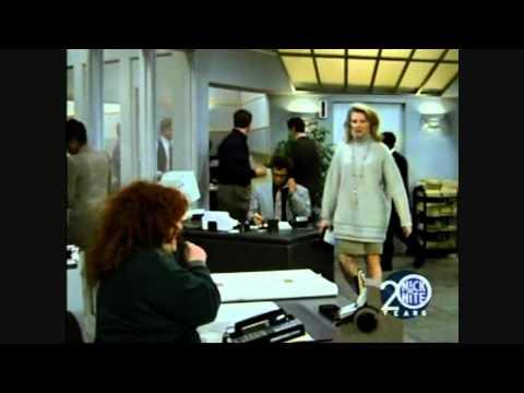 Murphy's crazy secretaries ( part 7 ) Murphy Brown Tribute