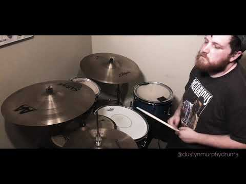 Destiny's Child - Bills, Bills, Bills - Drum Cover - Dustyn Murphy