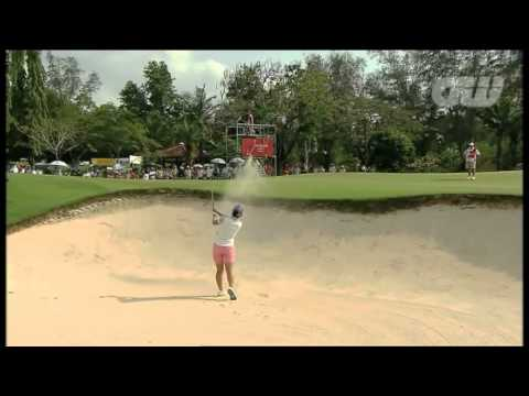 Siam Country Club, Old Course - Video
