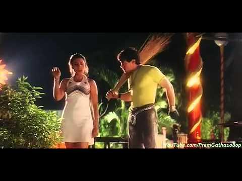 Aati Kiya Khandala -  Ghulam  -  film song  -  Amir Khan and Rani Mukharjee
