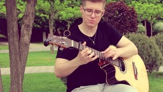 Download Lagu Alexandr Misko - Garden Swings 2017 (ORIGINAL) (Fingerstyle Guitar) Mp3