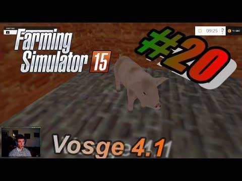Vosges  V4.1