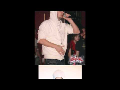ЯWR Czar Schokk 1 klas-Ван Гог (видео)