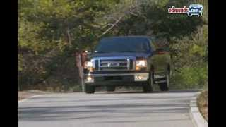 2009 Ford F-150 Full Test