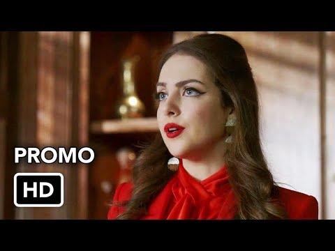 "Dynasty 2x10 Promo ""A Champagne Mood"" (HD) Season 2 Episode 10 Promo"