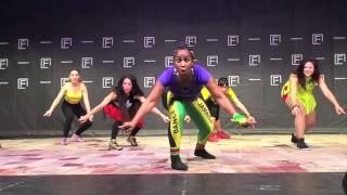 2016 TJD Dancehall Festival - Victoria - Australia - PROMO