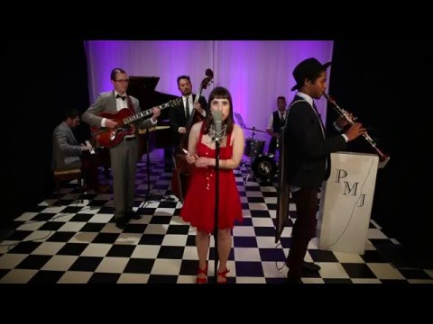 1930s JazzStyle Cover of Elle King s Ex s and