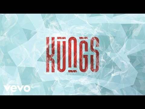 Kungs - I FEEL SO BAD ft. Ephemerals