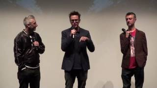 Robert A. Mitchell's coverage of the 2016 Midnight Madness programme at the Toronto International Film Festival. Here is the complete video of the world prem...
