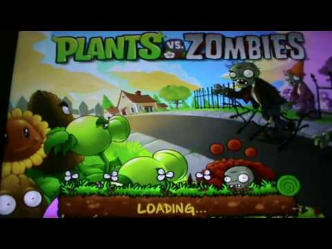 Plants Vs Zombies Hacked Full Version - cleverob