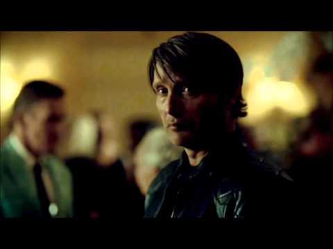 Trailer da 3ª temporada de Hannibal, retorna dia 04/06!
