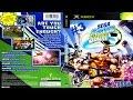 Sega Soccer Slam 3: Everyone Can Hit The Pitch