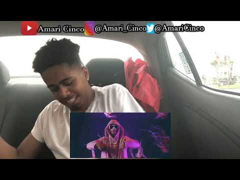 Alkpote - Nautilus (Clip officiel) ft. Kaaris | Reaction Video
