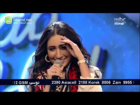حلقة البنات - حنان رضا - قالوا حبيبك مسافر