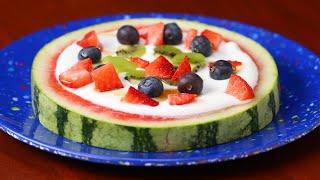 4 Healthier Desserts by Tasty