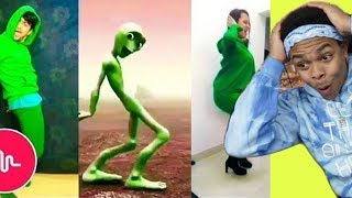 Video Dame Tu Cosita Dance Challenge Musical.ly 2018 #DameTuCosita download in MP3, 3GP, MP4, WEBM, AVI, FLV January 2017