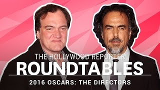 Video Quentin Tarantino, Ridley Scott, Danny Boyle, & More Directors on THR's Roundtables I Oscars 2016 MP3, 3GP, MP4, WEBM, AVI, FLV Desember 2018