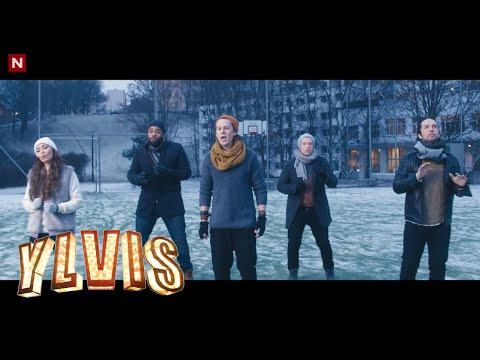 Ylvis Pokes Fun At A Capella Groups