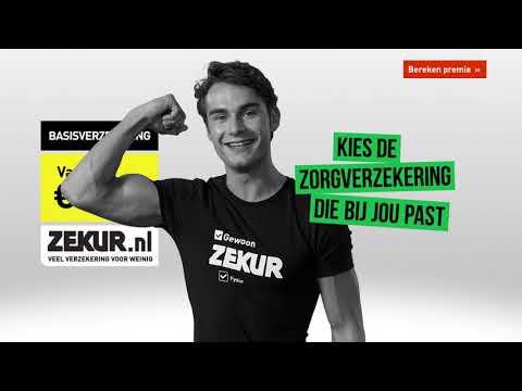 ZEKUR Zorg 2018