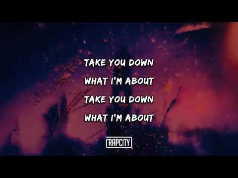 Tory Lanez - the take ft. Chris Brown ( lyrics)