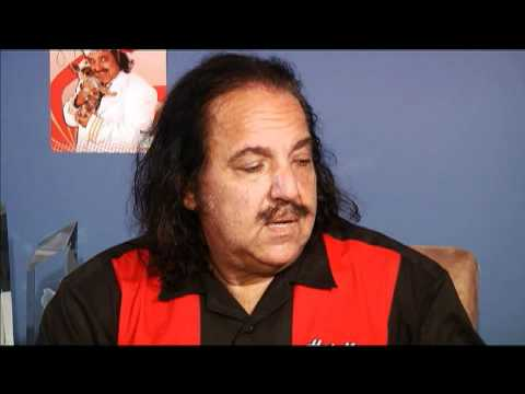 Ron Jeremy's Favorite Porn Stars to Work With (видео)