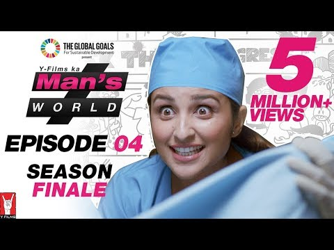 Man's World - Full Episode 04