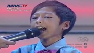 Download Lagu Farizal idola junior ibu new Saka Mp3
