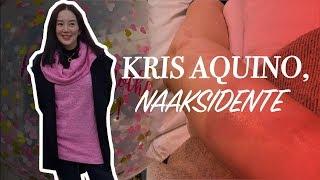 Video UB: Kris Aquino, nagtamo ng galos sa kanang kamay nang maaksidente sa kanyang tahanan MP3, 3GP, MP4, WEBM, AVI, FLV Mei 2019