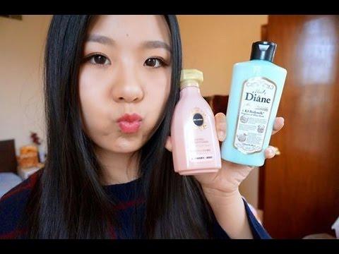 【CrystalBeauty】秋冬身體和頭髮愛用品分享~Fall/Winter Body and Hair Care Favorites (видео)