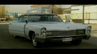Cadillac Deville - Dream Cars