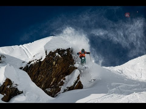 2014 Freeride World Tour: Fieberbrunn/Kappl highlights