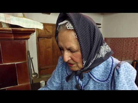 Špetka Valašska - Kyselica (1. díl)