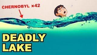 Video How This Lake in Northwest Asia Got Deadlier Than Chernobyl MP3, 3GP, MP4, WEBM, AVI, FLV Juni 2019