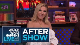 Video After Show: Ramona Singer On Why Bethenny Frankel Is A Difficult Friend | WWHL MP3, 3GP, MP4, WEBM, AVI, FLV Agustus 2018