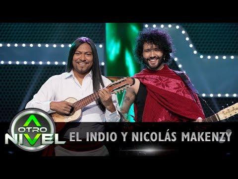 'La maza', 'Si nos dejan' - El Indio y Jair Santrich - Fusiones | A otro Nivel