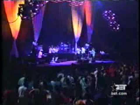 Angie Stone - Brotha  (live)