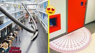 Video Bakal Betah Sekolah Begini! 15 Fasilitas Seru dan Kreatif Sekolah di Dunia MP3, 3GP, MP4, WEBM, AVI, FLV Maret 2019