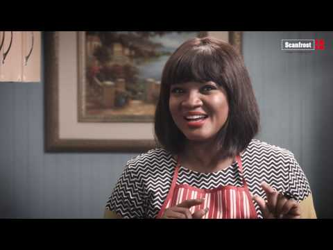 Omotola's Home Tips: Cooker Cleaning