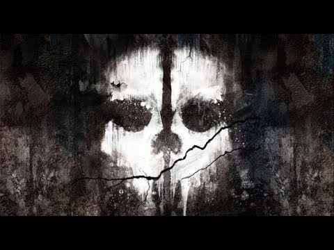 COD - Call of Duty: Ghosts - There are those who wear masks to protect themselves. And there are those who wear masks to protect us all. See the world premiere of ...