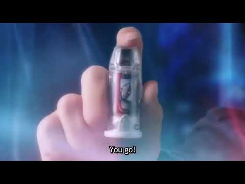 This Is Crazy! (ultraman Geed Edition)