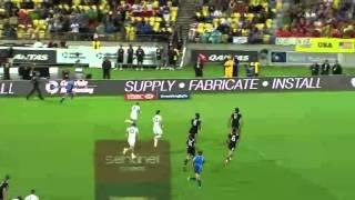NZ Beat England 27-21 To Win Wellington Sevens