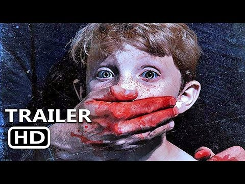 RED HANDED Official Trailer 2019 Thriller Movie
