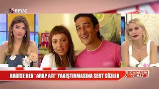 Video Hadise'den, Serhat Akın'a 'Adamlık Dersi' MP3, 3GP, MP4, WEBM, AVI, FLV Juni 2018