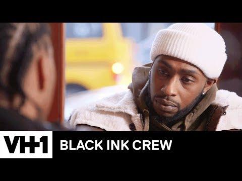 Ceaser Meets With Sky's Son 'Sneak Peek' | Black Ink Crew