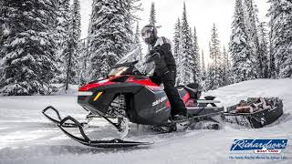 10. 2019 Ski Doo Expedition® Sport 600 ACE For Sale in Windham, ME | Richardson's Boat Yard