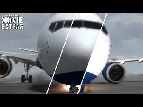 Non-Stop - VFX Breakdown by Prime Focus (2014)