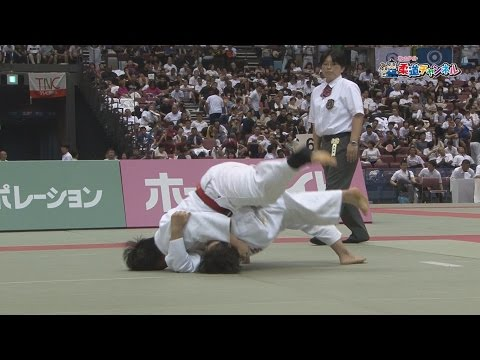 女子決勝 敬愛高校 vs 大成高校