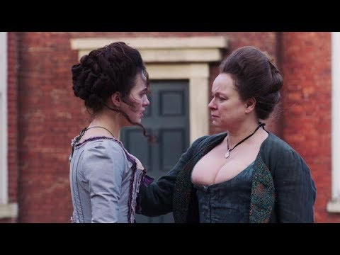 Harlots season 2 episode 5 shown in less than 3 mins