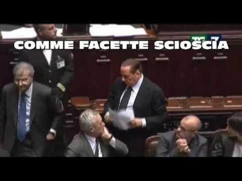 E ora come farà Berlusconi?