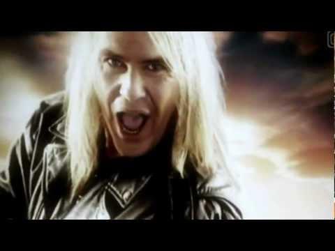 Helloween - As Long As I Fall (2007)